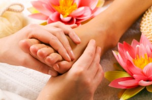Reflexology Wicklow