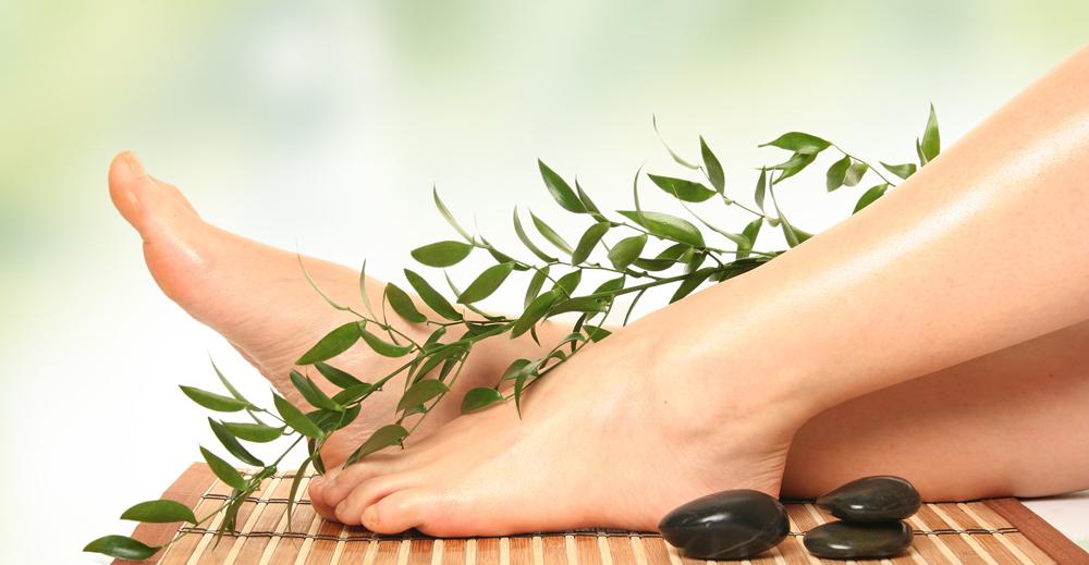 What is reflexology massage?